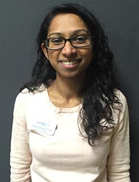 Physical Therapist - Shenya Xavier