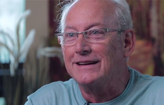 John: Testimonial Video