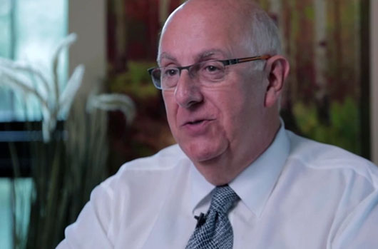 Michael: Testimonial Video