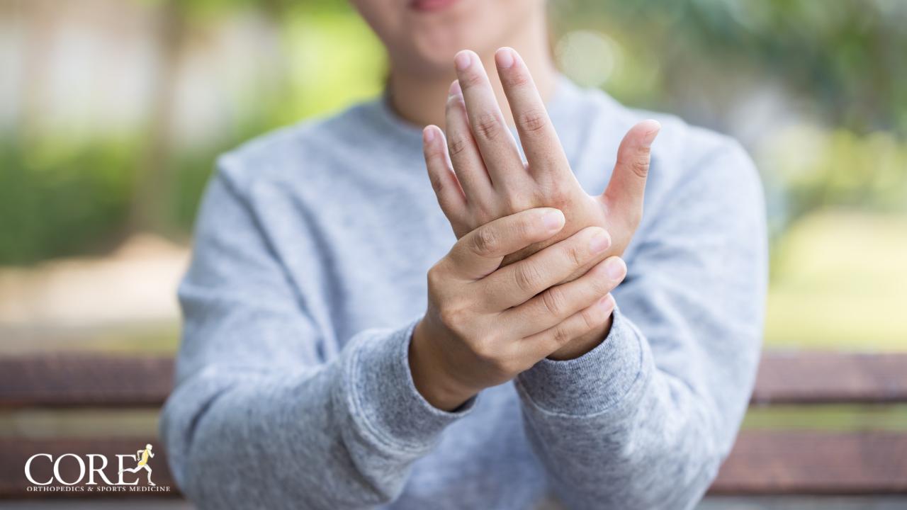 Arthritis Blog