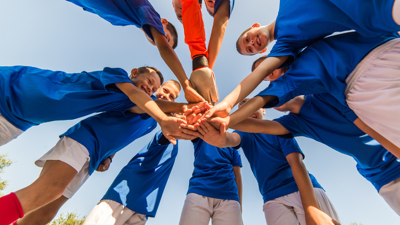 Common Sports Injuries in Children